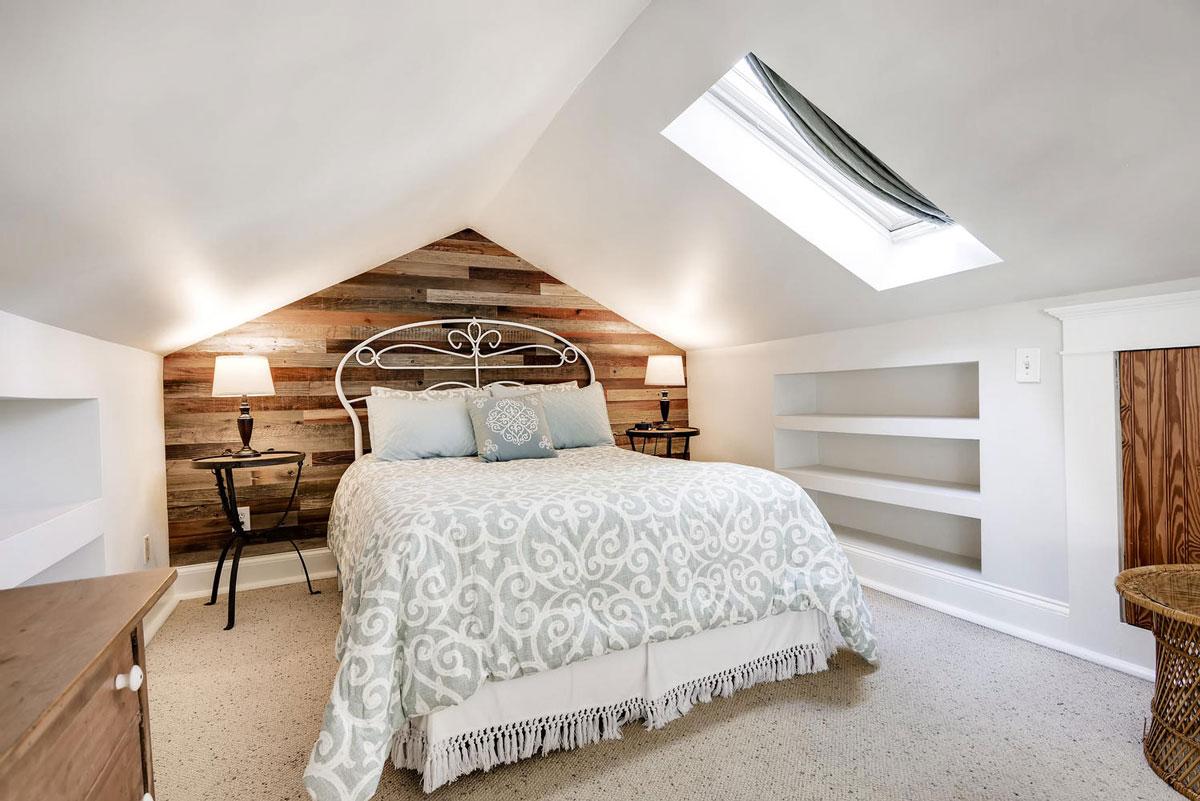 Cottage Bedroom in Sugar Magnolia BB, Atlanta, GA