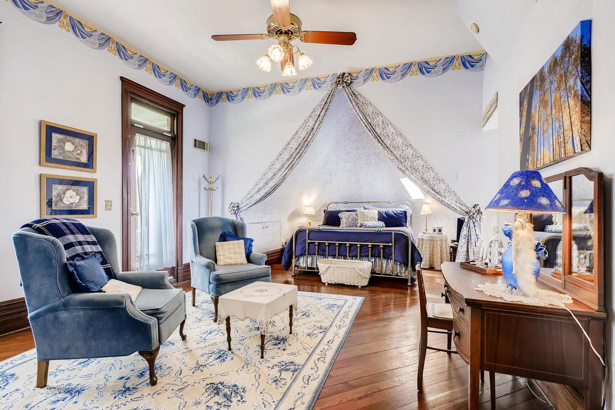 The Royal Suite at Sugar Magnolia BB, Atlanta, GA